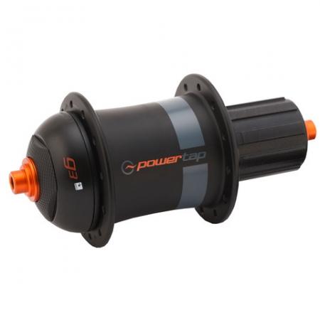vermogensmeter power2max